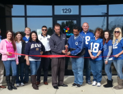 Plainfield Recruiting Center Grand Opening